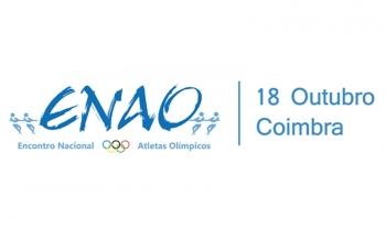 Encontro Nacional de Atletas Olímpicos